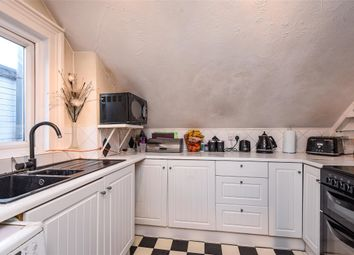 Thumbnail 1 bedroom flat for sale in Bensham Manor Road, Thornton Heath
