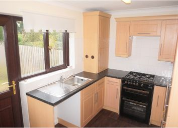 Thumbnail 2 bed terraced house for sale in Holman Way, Ivybridge