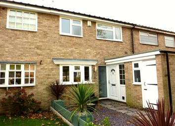 Thumbnail 3 bed terraced house for sale in Bicknor Road, Orpington