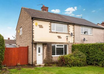 Thumbnail 2 bed property to rent in Orchard Head Lane, Pontefract