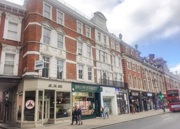 Thumbnail Office to let in 165 - 181 Kensington High Street, Kensington