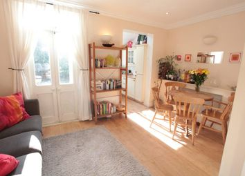 Thumbnail 4 bed terraced house to rent in Mellison Road, London