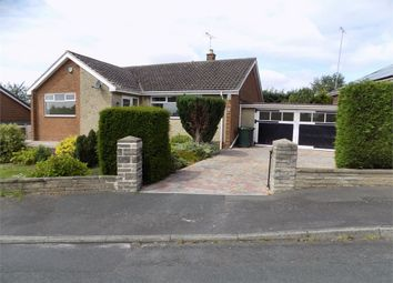 Thumbnail 3 bed detached bungalow to rent in Rayls Road, Todwick, Sheffield, South Yorkshire