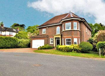 6 bed detached house for sale in Charlotte Court, Esher KT10