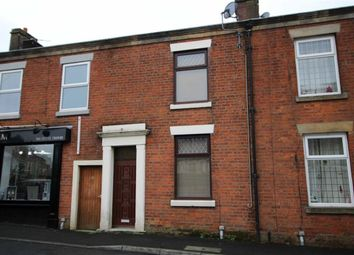 Thumbnail 2 bed terraced house to rent in Chapel Hill, Longridge, Preston