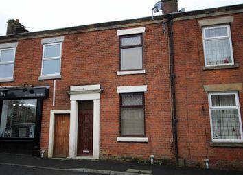 Thumbnail 2 bed terraced house to rent in Chapel Hill, Longridge, Preston