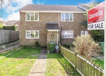 Thumbnail 1 bed property for sale in Olympic Way, Bishopstoke, Eastleigh