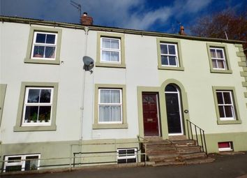 Thumbnail 2 bed terraced house to rent in Main Street, Brampton, Cumbria