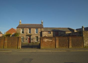 Thumbnail 3 bed detached house for sale in Walkergate, Berwick Upon Tweed, Northumberland