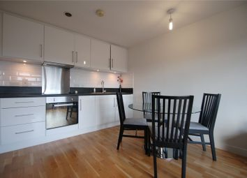 Thumbnail 1 bed flat to rent in Bridgepoint House, Sudbury Heights Avenue, Greenford