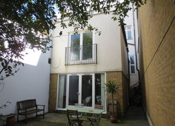 Thumbnail 1 bed mews house to rent in London Lane, London