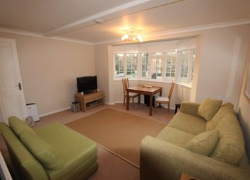 Thumbnail 1 bedroom flat to rent in 31 Milton Road, Ickenham