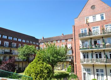 Thumbnail 1 bed flat to rent in Norbury House, Droitwich Spa