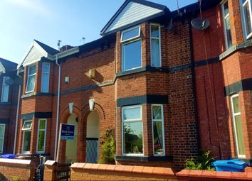 3 bed terraced house for sale in Blackwin Street, Manchester M12
