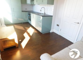Thumbnail 1 bed flat for sale in Manor Park Parade, Lewisham