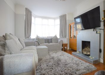 Thumbnail 3 bed semi-detached house for sale in Ashburnham Road, Hastings