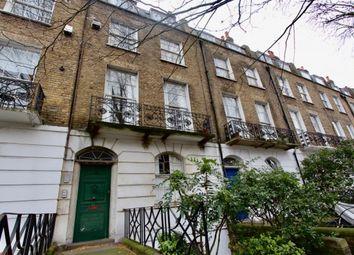 Thumbnail 1 bed flat to rent in Barnsbury Road, Islington, London