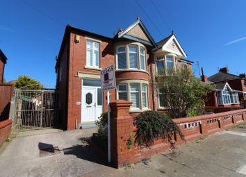 Thumbnail 3 bed semi-detached house for sale in Argyll Road, North Shore