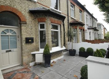 Thumbnail Room to rent in Sellincourt Road, London
