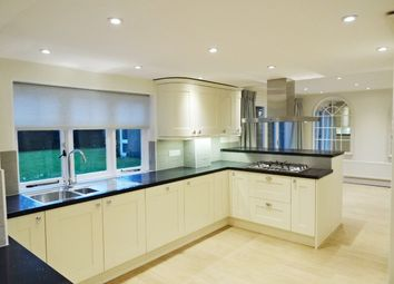 Thumbnail 4 bed detached house to rent in The Street, West Clandon