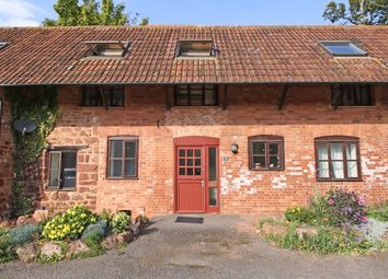 Thumbnail 2 bedroom barn conversion to rent in Clyst St. Mary, Exeter