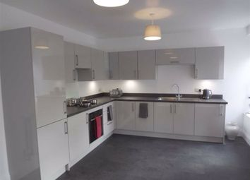1 bed flat to rent in Bath Road, Buxton SK17