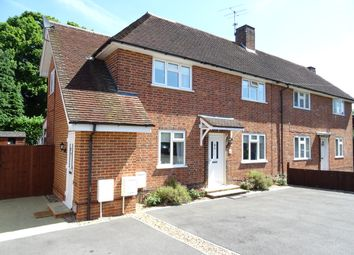 Thumbnail 2 bed maisonette for sale in Tringham Close, Ottershaw