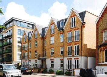 Thumbnail 3 bedroom flat to rent in Marlborough Road, Chiswick