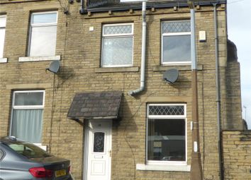 Thumbnail 2 bed terraced house to rent in Rastrick Common, Rastrick, Brighouse