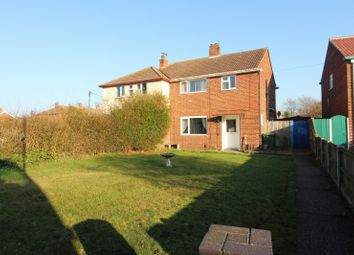Thumbnail 3 bed property for sale in Brasenose Avenue, Gorleston