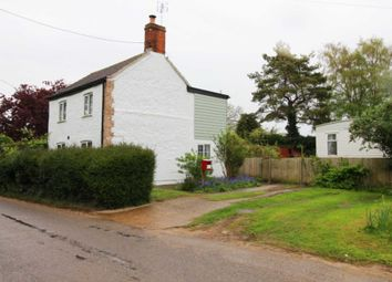 Thumbnail 3 bed detached house for sale in East End, Gooderstone, King's Lynn