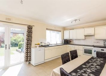 Thumbnail 4 bed semi-detached house for sale in Roehampton Vale, Putney, London