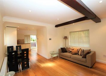 Thumbnail 2 bed semi-detached house to rent in Gatehouse Lodge, Old Church Lane, Stanmore