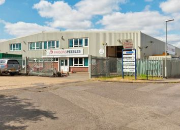Thumbnail Industrial to let in Loverock Road, Reading