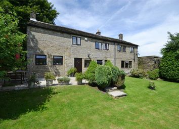 Thumbnail 5 bed detached house for sale in Marsden, Huddersfield, West Yorkshire