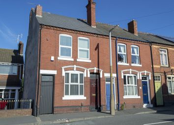 Thumbnail 2 bed end terrace house to rent in Coxs Lane, Cradley Heath
