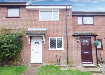 Thumbnail 2 bed property for sale in Webster Close, Stoke Holy Cross