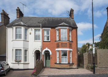 Thumbnail 3 bed semi-detached house to rent in Chalfont Place, Upper Lattimore Road, St.Albans