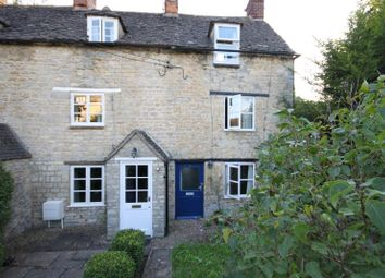 Thumbnail 2 bed cottage to rent in Bladon, Oxfordshire