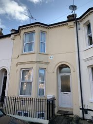 Thumbnail 6 bed terraced house to rent in Plymouth Place, Leamington Spa