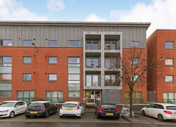 Thumbnail 2 bed flat for sale in Errol Gardens, New Gorbals, Glasgow, Lanarkshire