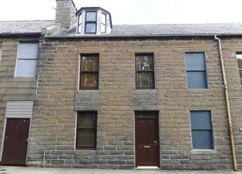 Thumbnail 4 bed terraced house for sale in Argyle Square, Wick