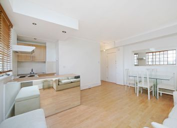 Thumbnail Studio to rent in Sloane Avenue Mansions, Knightsbridge