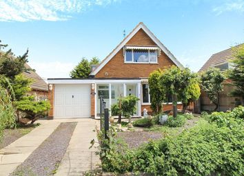 Thumbnail 3 bed detached house for sale in Lichfield Drive, Prestatyn