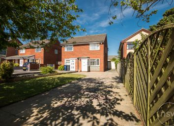Thumbnail 2 bed semi-detached house to rent in Tennyson Drive, Ormskirk