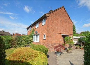 Thumbnail 3 bedroom semi-detached house for sale in Alexander Close, Catshill, Bromsgrove, Worcestershire