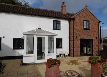 Thumbnail 2 bed detached house for sale in Dragon Street, Granby, Nottingham, Nottinghamshire