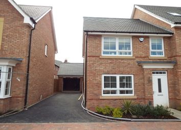 Thumbnail 2 bed property to rent in Reardon Court, Woodloes Avenue South, Warwick