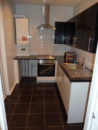 Thumbnail 3 bed flat to rent in Samson Street, Plaistow