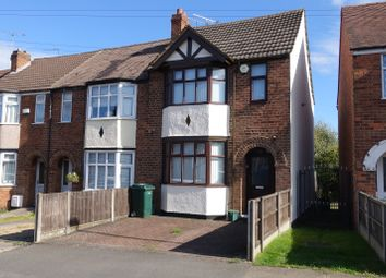 Thumbnail 2 bed end terrace house for sale in 42 St Christians Road, Cheylesmore, Coventry
